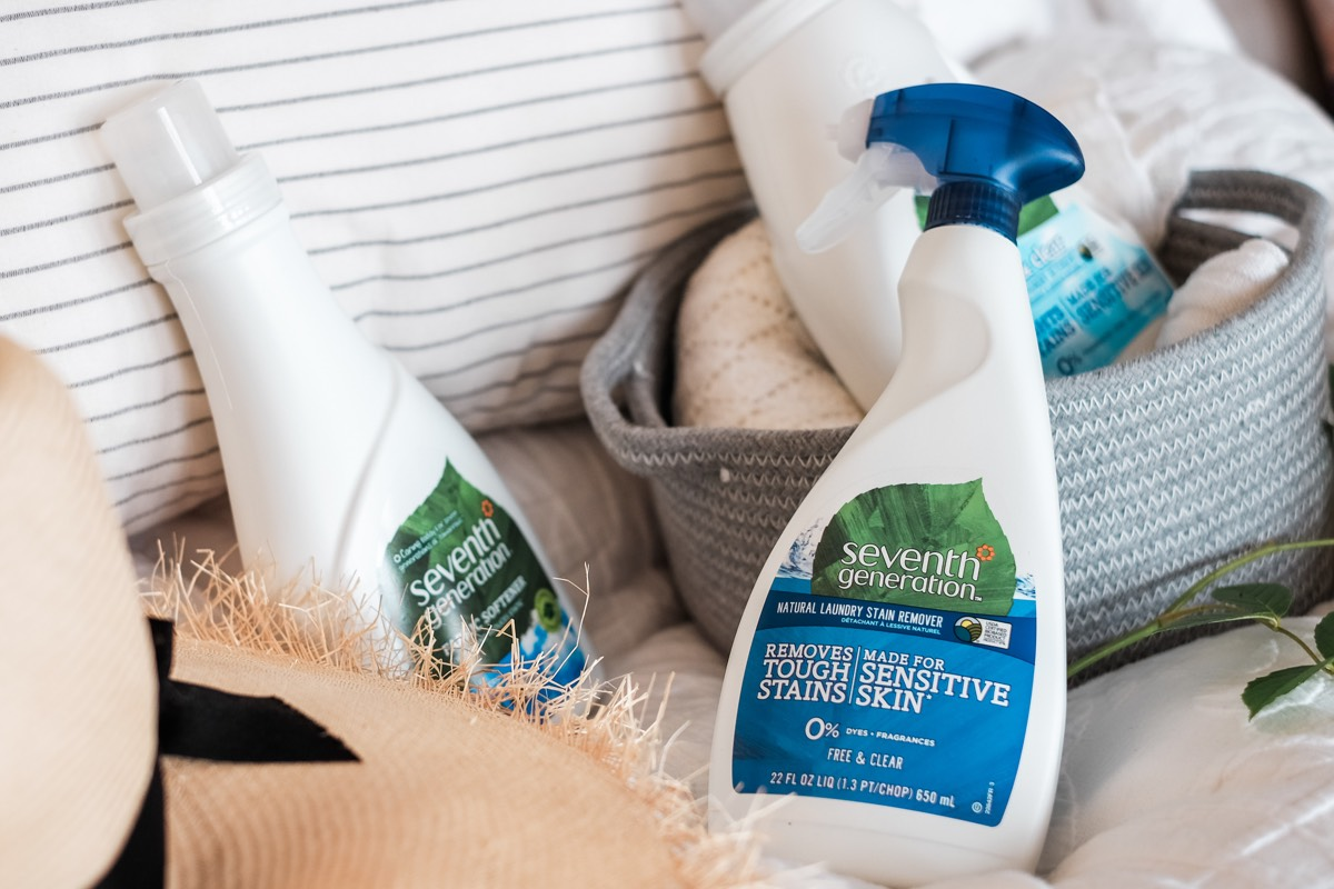 Whole Foods Seventh Generation Paper Towels