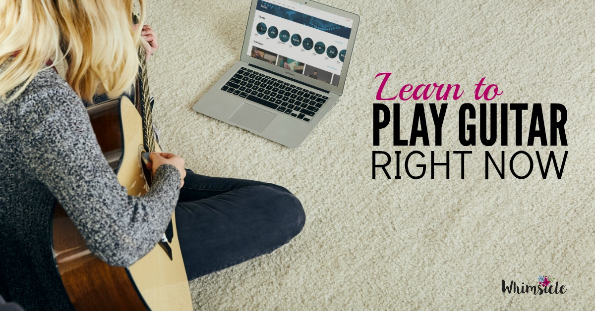 How To Learn Guitar: An 11-Step Programme For Beginners