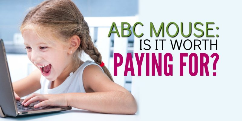 ABC MOUSE: Is it worth paying for?