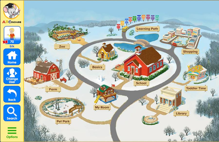 preschool app