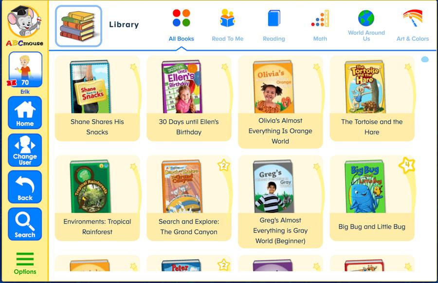 educational preschool app