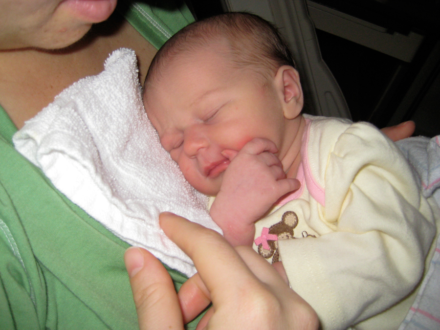 Postpartum Depression inspiration