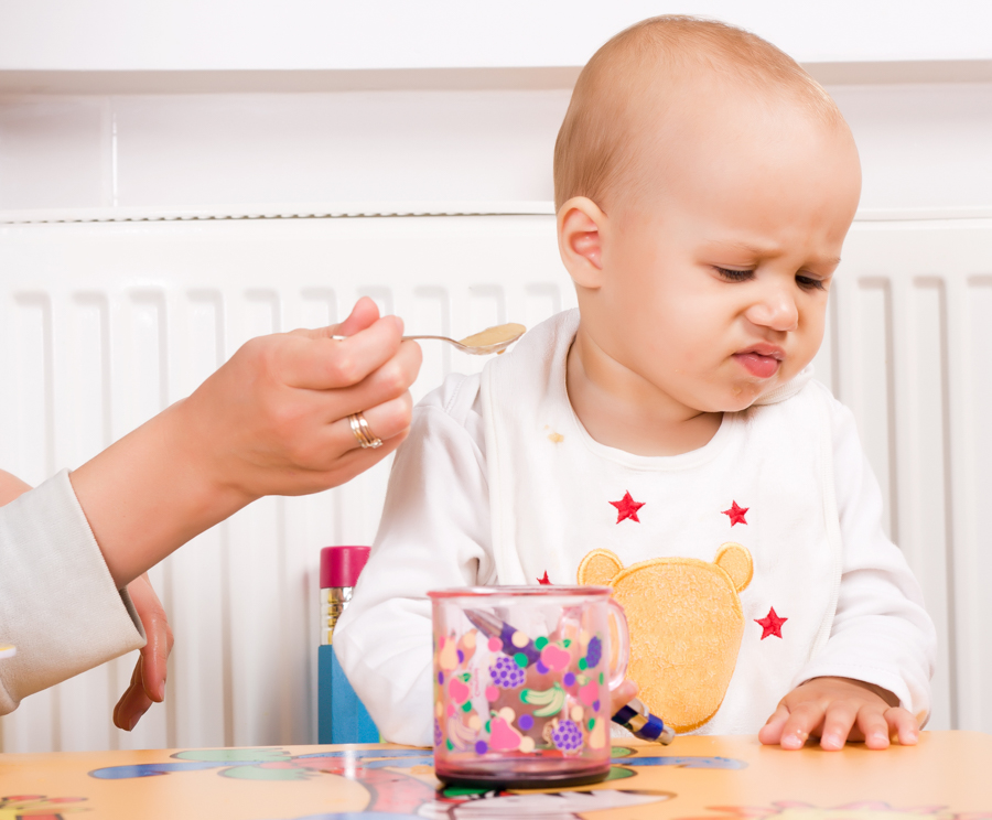 picky eaters tips