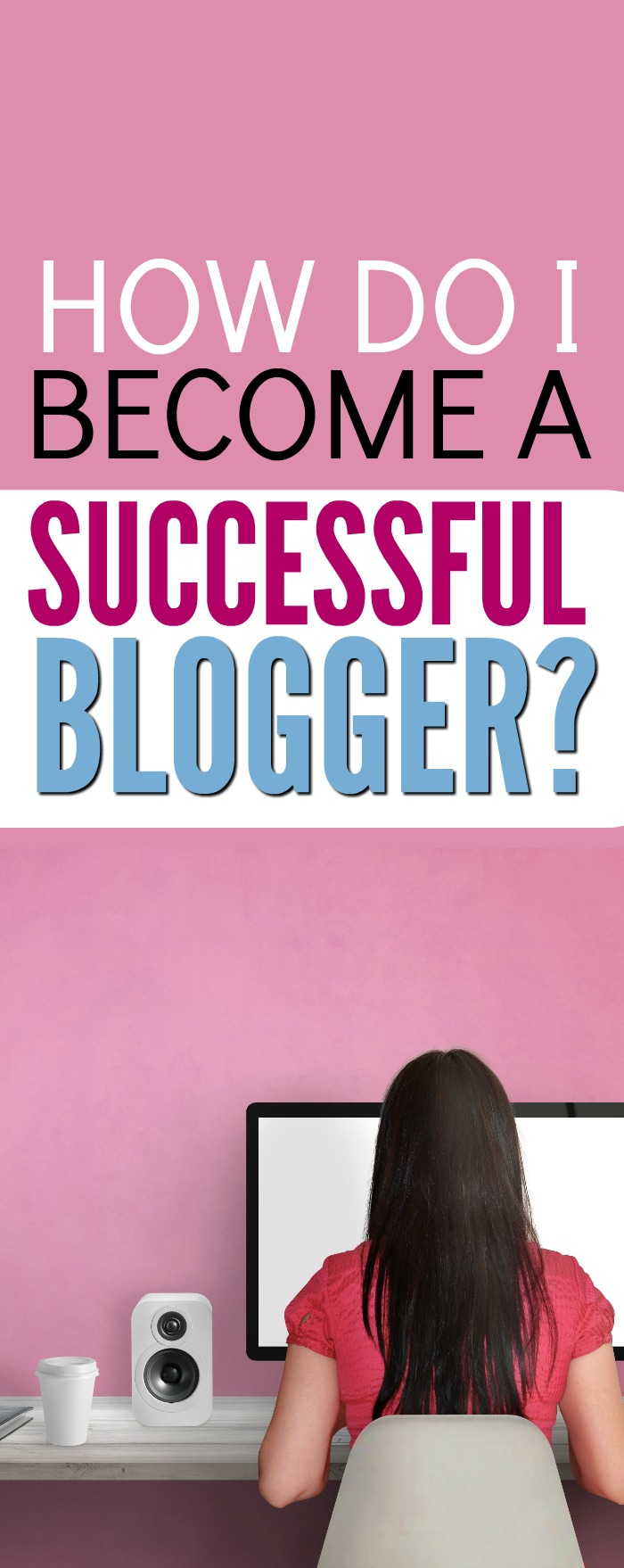 Let's go beyond how do I start a blog? Instead, how will I structure a blog? How will I know what to do next? Here's how you can make money blogging and grow your site into an actual career.