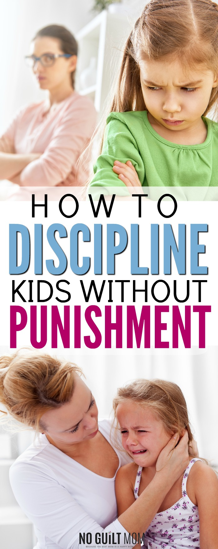 Need a new discipline idea at home? This simple parenting tip corrects kids behavior without spanking or punishment. This child discipline tool is the perfect advice for moms who have had enough.