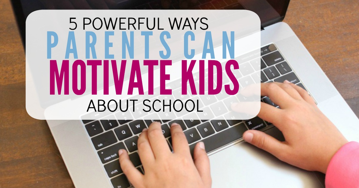 Astounding 5 Powerful Ways To Motivate Kids To Do Well In School No Beatyapartments Chair Design Images Beatyapartmentscom