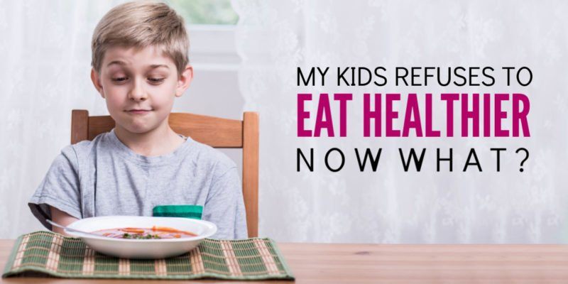 Whoa! It so frustrating convincing my kids to eat healthy. They are such picky eaters! If you struggle with convincing your tween to form healthy eating habits, this parenting tip is one you can't miss as a mom!