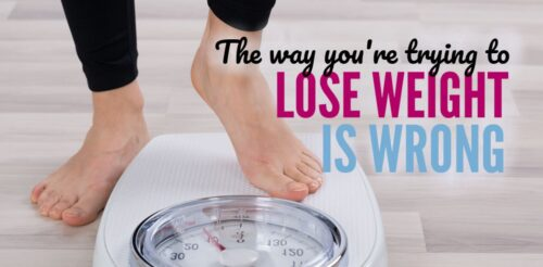 I get so frustrated with weight loss because 2 weeks in my motivation tanks! This weight loss tip for moms is perfect because it keeps me motivated and I don't have to leave the house. I feel like I can lose these 10 to 20 pounds now.