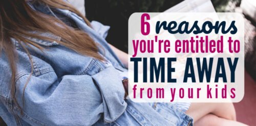 Every mom deserves time for self care! But, we push it away like its a luxury. The importance of self care for mothers is undeniable. These 6 truths make me want to take more me time. Use these ideas to also convince your husband why it's important to get away.
