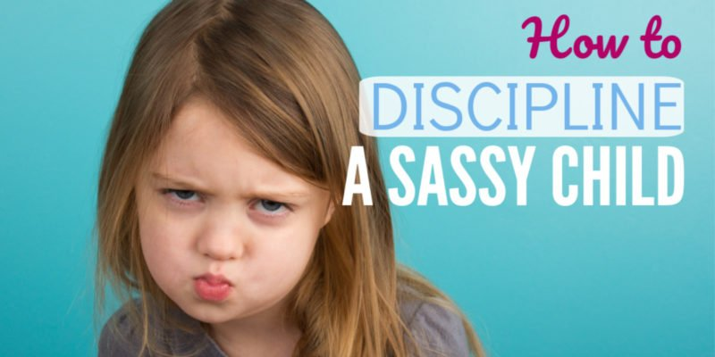 Tired of your child's sassy back talk? These tips will help you control your anger and effectively discipline your smart-mouthed child. The rescue for moms (and dads!) who've had enough.