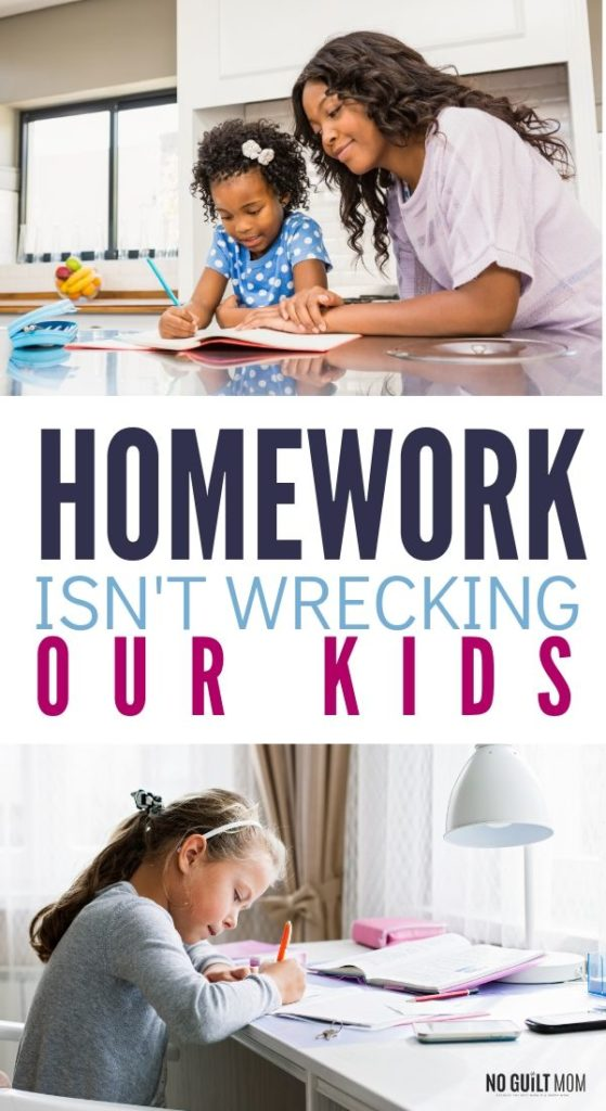 Wonder what the point of all this homework is?  While not all school homework for elementary school students is good, used the right way, it can be helpful and improve kid's success.  Here's what good homework can do.