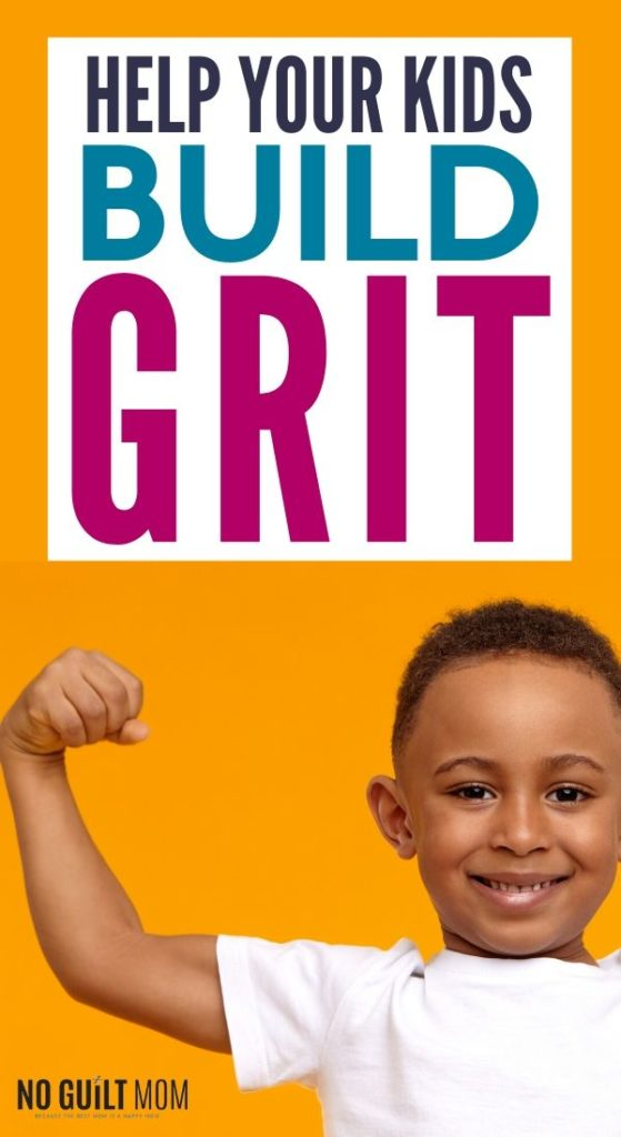 How can you build grit and resilience in kids?  Pretty cool insight into child behavior and when to let kids struggle vs. helping them about.  Awesome parenting tips and advice for moms and dad who want fewer tantrums and see more perseverance.